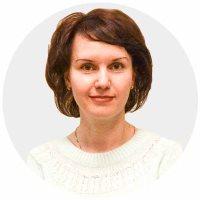 Светлана Майер