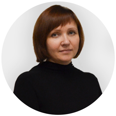 Поперека Галина