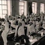 История охраны труда