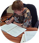 Разработка документов по охране труда