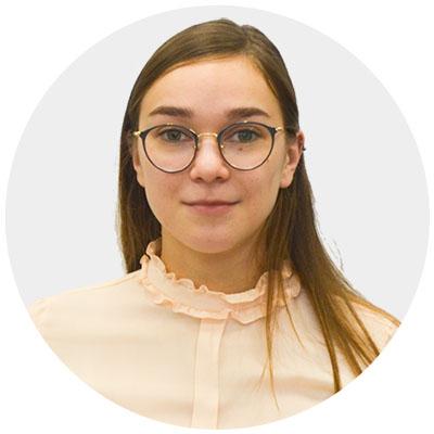 Анна Калечина